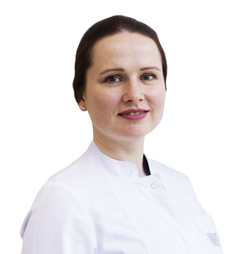 OREHOVA Violetta, Psychiatrist, psychotherapist, клиника ЕМС Москва
