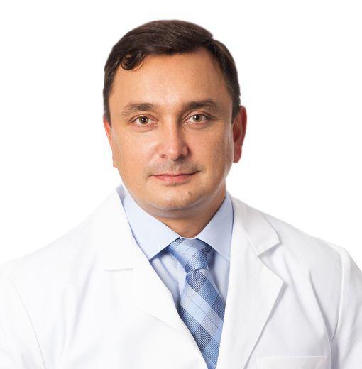 АЗИМОВ Рустам, Хирург-онколог, клиника ЕМС Москва