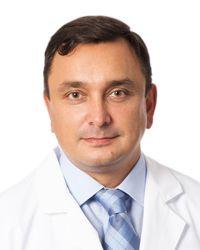 АЗИМОВ Рустам, Хирург, онколог, клиника ЕМС Москва