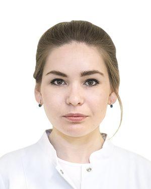 ГРИКО Светлана, Ведущий косметолог (эстетист), клиника ЕМС Москва