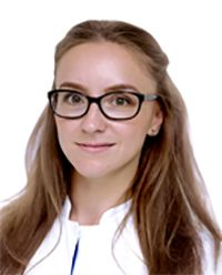 ВОРОНКОВА Юлиана, Логопед-афазиолог, дефектолог, клиника ЕМС Москва