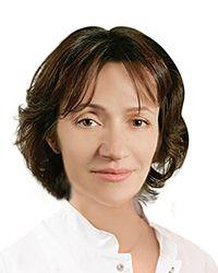 Катхурия Юлия – эндокринолог терапевтической клиники ЕМС. Диабетология.