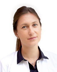 ИЛЬИЧЕВА Дарья, врач-рентгенолог, клиника ЕМС Москва