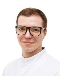 ДАНИЛЕНКО Сергей, Хирург, специалист в рентгенэндоваскулярной диагностике и лечении, клиника ЕМС Москва