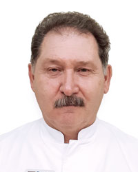 ИТЕЛЬМАН Юрий, анестезиолог-реаниматолог, клиника ЕМС Москва