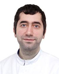 ВОЛКОВ Сергей, Невролог, клиника ЕМС Москва