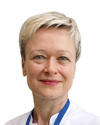 БОЙКО Елизавета, Невролог, клиника ЕМС Москва