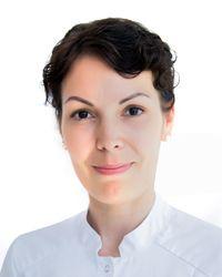 КАРЕЕВА Мария, Врач по медицинской реабилитации, рефлексотерапевт, невролог, мануальный терапевт, клиника ЕМС Москва