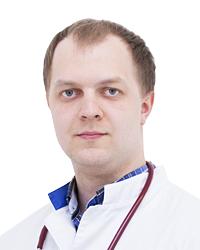 Кузнецов Артем - анестезиолог-реаниматолог ЕМС. Использование различных методов анестезии.