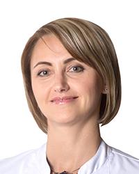 ТИТОЙКИНА Марина, Педиатр, врач неотложной и скорой помощи, клиника ЕМС Москва