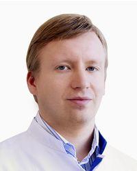 ВОРОБЬЕВ Руслан, Психиатр, психотерапевт, клиника ЕМС Москва