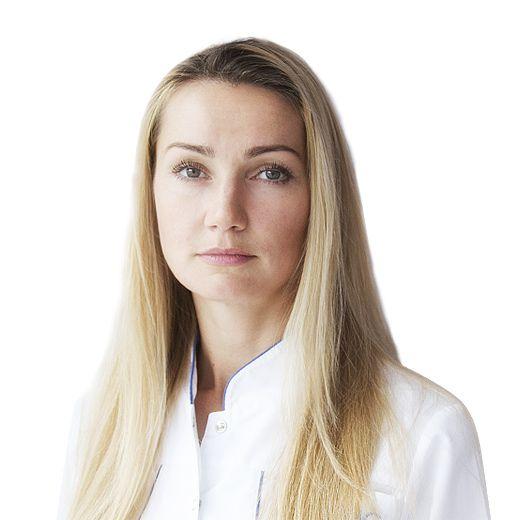 СУББОТИНА Елена, Операционная медицинская сестра, клиника ЕМС Москва