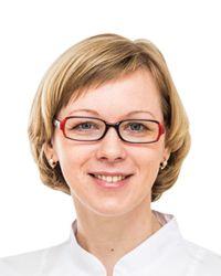 Жаринова Наталья Алексеевна - дерматовенеролог, косметолог, миколог клиники дерматовенерологии и аллергологии-иммунологии ЕМС. Диагностика и лечение бактериальных инфекций, ИППП.