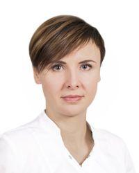 Бородина Екатерина Станиславовна – хирург-колопроктолог хирургической клиники ЕМС. Эстетическая проктология.