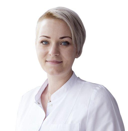 БЕЛОКОННАЯ Ксения, Операционная медицинская сестра, клиника ЕМС Москва