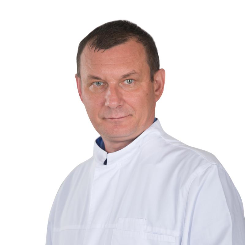 СОЛДАТОВ Олег, Хирург, клиника ЕМС Москва