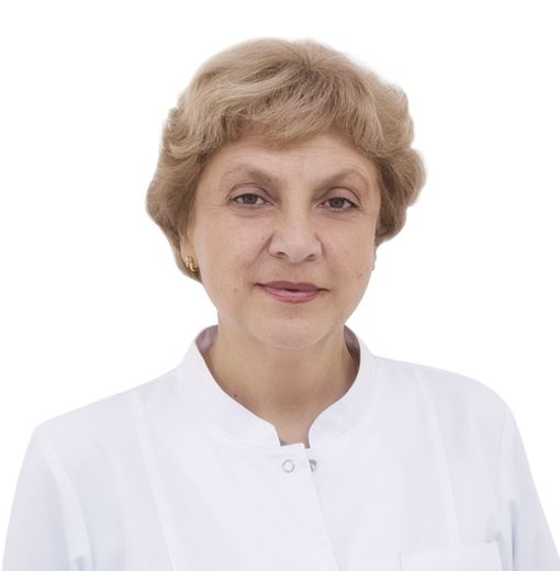 GETMANOVA Marina, Head of clinical-diagnostic laboratory, клиника ЕМС Москва