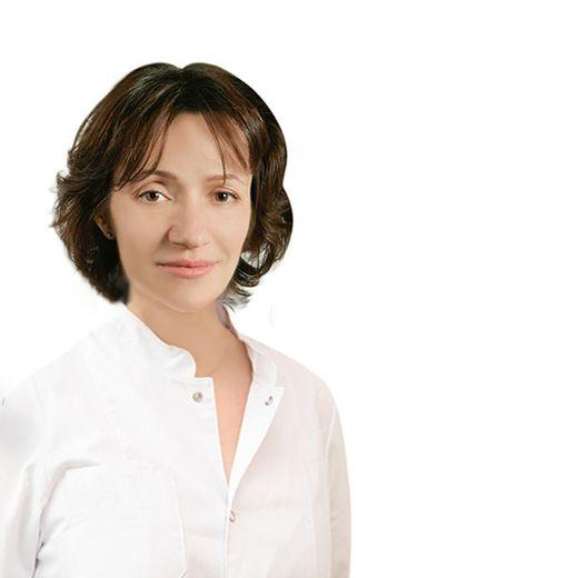 КАТХУРИЯ Юлия, Эндокринолог, клиника ЕМС Москва