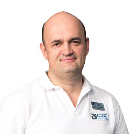 KOROLEV Andrey, Chief Doctor ECSTO, Оrthopaedist Surgeon, клиника ЕМС Москва