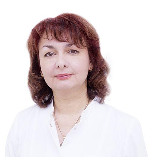 ОДИНЦОВА Маргарита, Врач клинической лабораторной диагностики, клиника ЕМС Москва