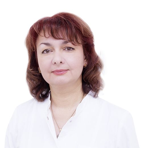 ODINTSOVA Margarita, Doctor of Clinical Laboratory Diagnostics, клиника ЕМС Москва