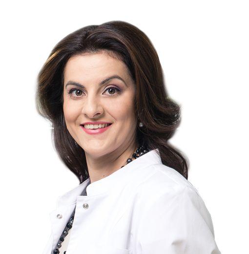 VARDANYAN Karine, Dermatologist, allergist-immunologist, клиника ЕМС Москва
