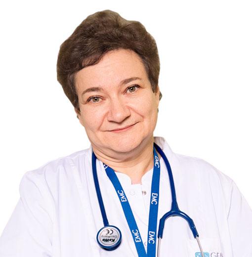 MIRZOYAN Aik, Duty surgeon, M.D., клиника ЕМС Москва
