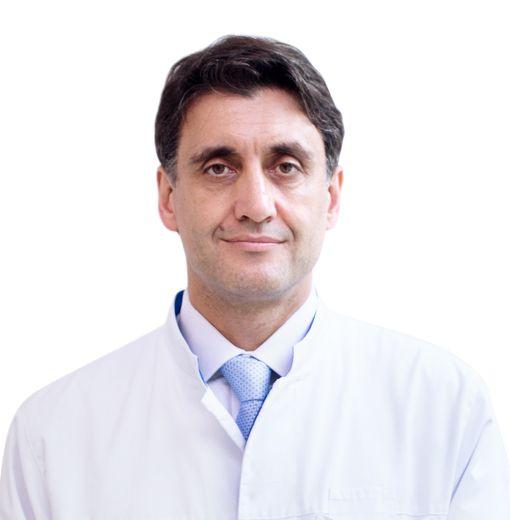 MATVEEV Vsevolod, Urologist, oncologist, клиника ЕМС Москва