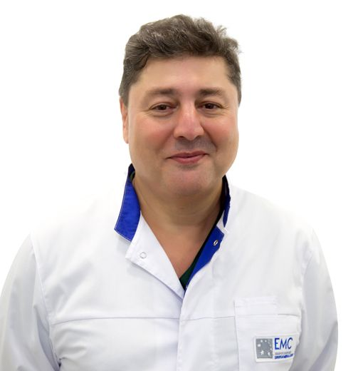 RZAEV Farkhad, surgeon- arrhythmologist phd., клиника ЕМС Москва