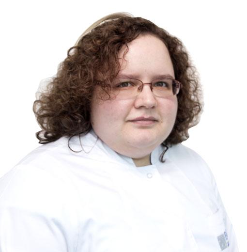 КОЗЛОВА Екатерина, врач-невролог, клиника ЕМС Москва