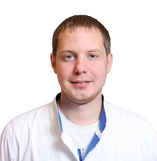 GAVRILOV Alexander, Radiologist, клиника ЕМС Москва