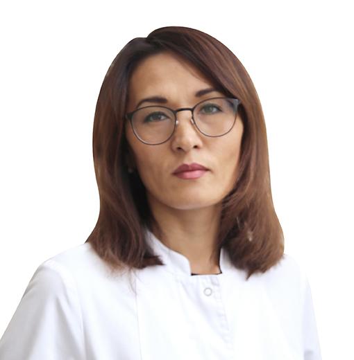 LALAYAN Inga, PEDIATRICIAN, клиника ЕМС Москва