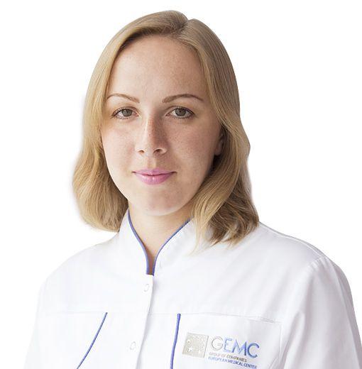 КОЗЛОВА Ольга, Операционная медицинская сестра , клиника ЕМС Москва