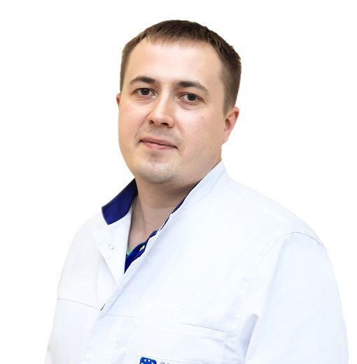 TIMOKHIN Vasily, ultrasound investigation medical specialist, клиника ЕМС Москва