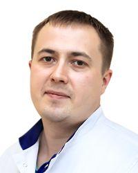 ТИМОХИН Василий Михайлович