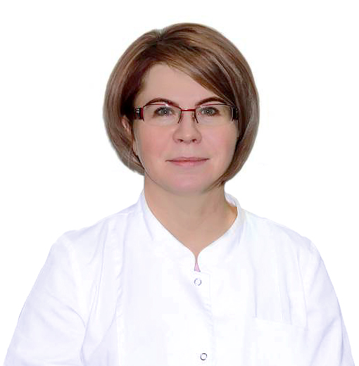 LAKINA Olga, General practitioner, клиника ЕМС Москва
