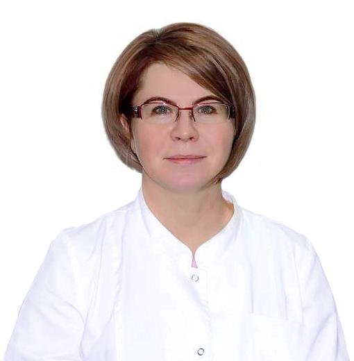 ЛАКИНА Ольга, врач-терапевт, врач общей практики, клиника ЕМС Москва