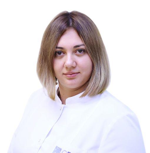 ШОНУС Дарья, Врач-радиотерапевт , клиника ЕМС Москва