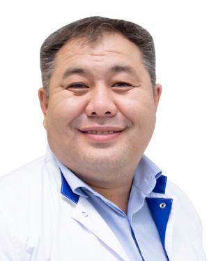 АБАКИРОВ Медетбек, Хирург травматолог-ортопед, вертебролог, д.м.н., клиника ЕМС Москва