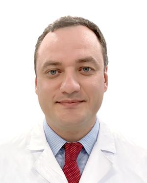 АБАШИН Евгений, Врач-радиолог, клиника ЕМС Москва