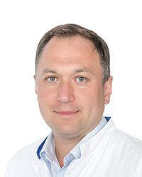 Абдуллин Искандер Ильфакович - уролог-андролог урологической клиники ЕМС. Лечение импотенции.
