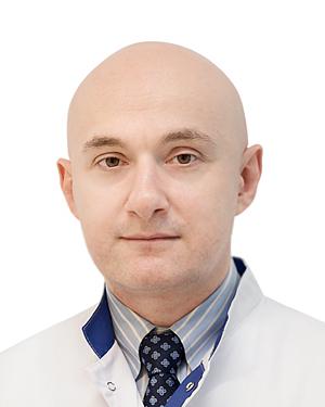 АХВЛЕДИАНИ Ника, Уролог, андролог, д.м.н., профессор, клиника ЕМС Москва