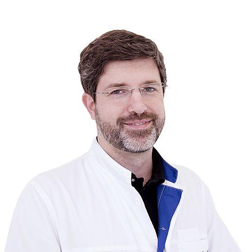 АКИМОВ Виталий, Невролог, клиника ЕМС Москва