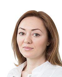Алескерова Перване Махир-кизи – офтальмолог офтальмологической клиники ЕМС. Лечение ксероза.