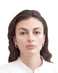 Альтшулер Натаван - эндокринолог терапевтической клиники ЕМС. Тиреоидология.