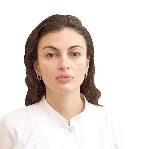 ALTSHULER Natavan, Endocrinologist, клиника ЕМС Москва