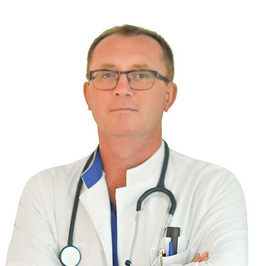 AMIROV Anvar, Anesthesiologist, клиника ЕМС Москва