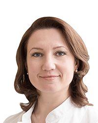 Архарова Наталья Николаевна - врач клинической лабораторной диагностики ЕМС. Аутоиммунные заболевания.