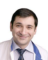 Аветисов Евгений Григорьевич – врач общей практики, хирург терапевтической клиники ЕМС. Наблюдение всех членов семьи семейным врачом.