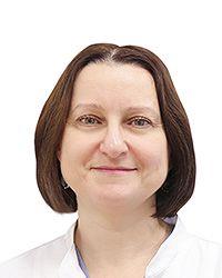 АВСТРИЕВСКИХ Марина, Кардиолог, клиника ЕМС Москва